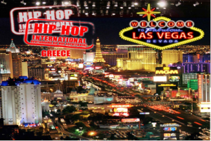 HipHOP International Las Vegas